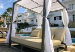 Location vacances Son Bou - Sunset Suites-4