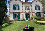 Hôtel Saint-Hilaire-de-Court - L'Oustal-2