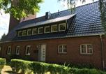 Location vacances Wilster - Ferienwohnung Arp 2d-2