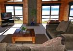 Location vacances Twizel - Pukaki Lakeside Getaway House-4