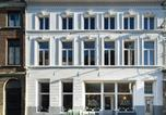 Location vacances Ghent - Bed & Boon-2