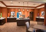 Hôtel Boone - Hampton Inn & Suites Boone, Nc-4