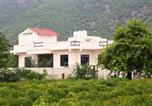 Hôtel Pushkar - Winter Mountain Resort-1