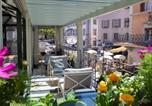 Hôtel 4 étoiles Lucerne - Romantik Hotel Wilden Mann Luzern-4