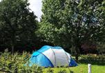 Camping Vailly-sur-Aisne - Domaine de Blangy-2