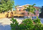 Location vacances Naples - Coastal Studio Escape!-1