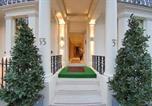 Hôtel Kensington - The Beaufort-1