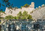 Location vacances  Province de La Spezia - Villa Castello Portovenere-3