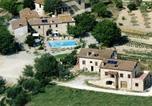 Location vacances Monteriggioni - Agriturismo Cignanbianco-1
