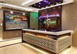 Hôtel Port Dickson - Sri Enstek Hotel Klia, Klia 2 & F1-1