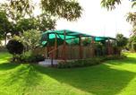 Hôtel Afrique du Sud - Rocky Road Backpackers-2