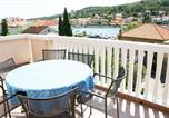 Location vacances Tisno - Apartment Tome-1