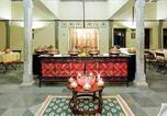 Hôtel GHANERAO VILLAGE - Hotel Aranyawas-3