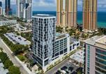 Hôtel Sunny Isles Beach - Residence Inn Miami Sunny Isles Beach-2