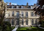 Hôtel Lambersart - Clarance Hotel Lille-1