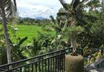 Location vacances Gianyar - Villa Alam Surya, Mas. Three bedrooms 2 private pools, surrounded lush rice field view-2