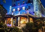 Hôtel Genève - Hotel Montbrillant-1