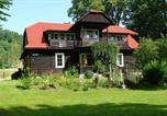 Location vacances Muszyna - Szwarcówka-2