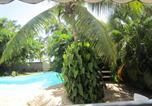 Location vacances Saint-Francois - Villa Biguine-3