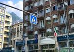 Hôtel Province de Lecco - Hll Hotel Lungolago Lecco-2