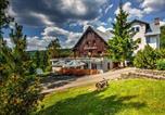 Location vacances Rokytnice nad Jizerou - Horska chata Svetlanka-1