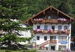 Location vacances Zell am Ziller - Apartments Penz-1