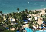 Location vacances  Porto Rico - Beach Front at Coral Beach Condos-1