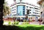Hôtel Émirats arabes unis - Dubai Palm Hotel-2