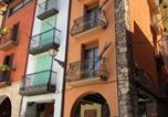 Location vacances Sopeira - Apartamento vacacional-1