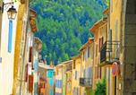 Villages vacances Drôme - Vivacamp Le Lac Bleu-4