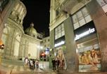 Location vacances Milan - Apart Hotel Lupetta 5-2