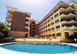 Location vacances  Huelva - Leo Canela-3