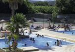 Villages vacances Saint-Tropez - Camping L'Argentière-1