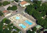 Camping avec Bons VACAF Carcans - Camping L'Ecureuil - Click Vacances - Charente Maritime-2