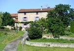 Hôtel Saint-Etienne - Chambres D'hotes De La Mure-1