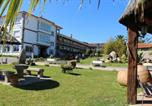 Location vacances Sanxenxo - Aparthotel Villa Cabicastro-1