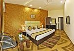 Hôtel Amritsar - Hotel Amritsar Inn-1