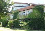 Hôtel Schweigen-Rechtenbach - Hotel Filoxenia Am Deutschen Weintor-1