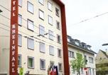 Hôtel Eglisau - Hotel Rheinfall-2