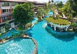 Villages vacances Kuta - Padma Resort Legian-3