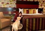 Hôtel Holt - Mercure Chester Abbots Well Hotel-2