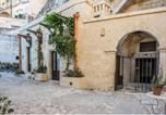 Hôtel Matera - Enotrio-1