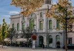 Hôtel Ostrava - Hotel Pod Zeleným Dubem-2