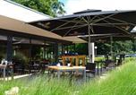 Hôtel Arnhem - Fletcher Hotel-Restaurant De Buunderkamp-2
