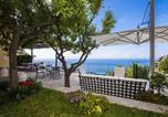 Location vacances Positano - Positano Villa Sleeps 12 with Pool Air Con and Wifi-3