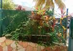 Location vacances  Martinique - Tiaré Coco Cottage-4