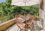 Location vacances San-Nicolao - Three-Bedroom Holiday Home in Santa Maria Poggio-3