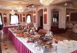 Hôtel Mongolie - The Continental Hotel-2