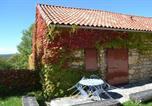 Location vacances Saint-Georges-de-Luzençon - Gîte de Quiers-4