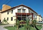 Hôtel Aracaju - San Manuel Praia Hotel